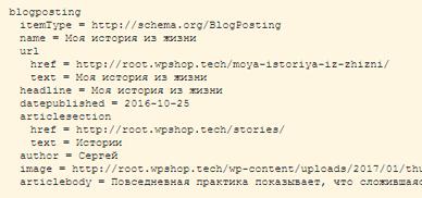 Темы для wordpress